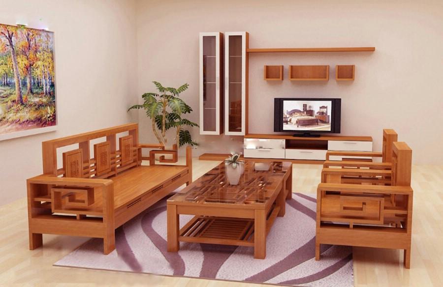 Cách chọn mua đồ gỗ nội thất giá rẻ chất lượng
